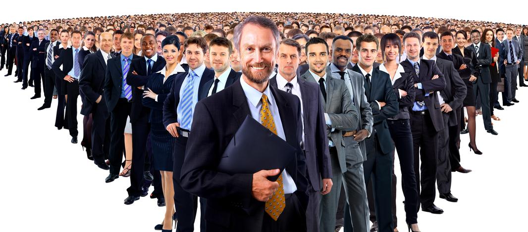 All Staff Meeting